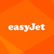 App Icon: easyJet