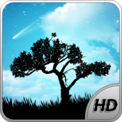 App Icon: Nature Pro HD LWP