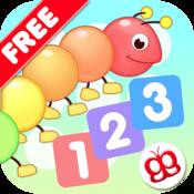 App Icon: Zählen 123 Gratis