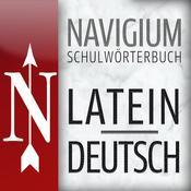 App Icon: Navigium Schulwörterbuch Latein 3.9.2