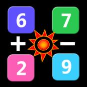 App Icon: Kids Math Game Lite