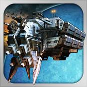 App Icon: Galactic Phantasy 1.0.4