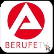 App Icon: BERUFE.TV