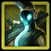 App Icon: Shadowrun Returns