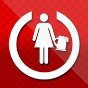App Icon: Fernbedienung für die Frau 1.5