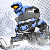 App Icon: Snow Moto Racing 3.1