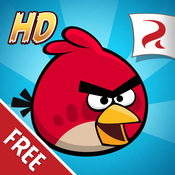 App Icon: Angry Birds HD Free 1.7.0