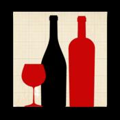 App Icon: WS - Wein und Weinkeller