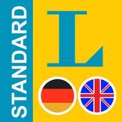 App Icon: Englisch <-> Deutsch Wörterbuch Standard mit Sprachausgabe 3.58.138