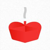 App Icon: Conclave