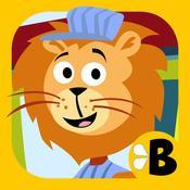 App Icon: Zoo-Zug (Zoo Train) 3.6