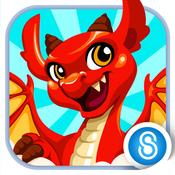 App Icon: Dragon Story™ 2.4.1