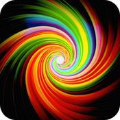 App Icon: Hintergrundbilder HD für iPhone & iPad, Wallpapers & Backgrounds Free 2.3.2