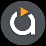App Icon: Avia Media Player (Chromecast)