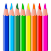 App Icon: Coloring Expert - Malbuch