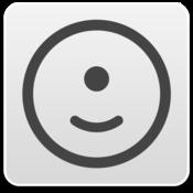 App Icon: Evi