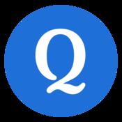 App Icon: Quizlet