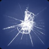 App Icon: Zerbrechen Sie Ihr Bildschirm!