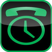 App Icon: Call Filter Alarm