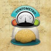 App Icon: Das Dummometer: Werkzeug, um Ihre Intelligenz testen 3.4.0