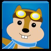 App Icon: Hipmunk Hotels & Flights