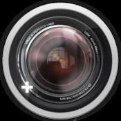 App Icon: Cameringo+ Effekte Kamera