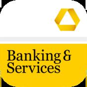 App Icon: Commerzbank