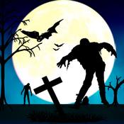 App Icon: Halloween - Grusel-App zum Fürchten. Storys, Sounds, Witze & Rezepte 1.2