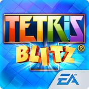 App Icon: TETRIS® Blitz