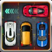 App Icon: Aus der Garage Unblock Car