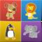 Tiere Spiele für Kinder