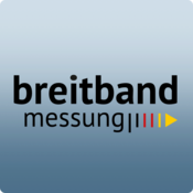App Icon: Breitbandmessung