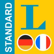 App Icon: Französisch <-> Deutsch Wörterbuch Standard mit Sprachausgabe 3.58.138