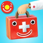 App Icon: Pepi Doctor 1.1.0