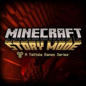 App Icon: Minecraft: Story Mode 1.3