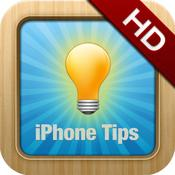 App Icon: Tips, Secrets & Tricks for iPad - Handbook HD 2.4