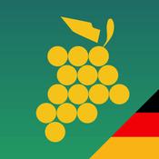 App Icon: Gault Millau Wein Guide Deutschland 9.0.1