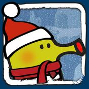App Icon: Doodle Jump Christmas Special 2.2.2