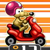 App Icon: Rat On A Scooter XL 1.23.1