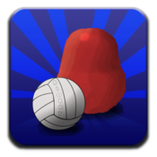 App Icon: Blobby Volleyball