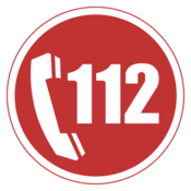 App Icon: Notfall-Hilfe