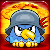 App Icon: Chicken Raid 1.2
