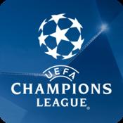 App Icon: UEFA Champions League