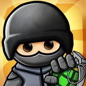 App Icon: Fragger Desert Strike 1.11.4