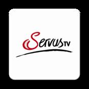 App Icon: ServusTV