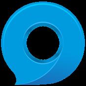 App Icon: Nine - Exchange on Mobile