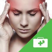 App Icon: Kopfschmerz - Natürliche Hilfe 1.0