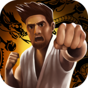 App Icon: Ultimate Combat Fighting