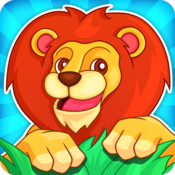 App Icon: Zoo Story 2™