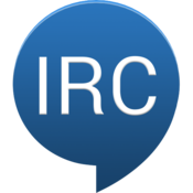 App Icon: HoloIRC